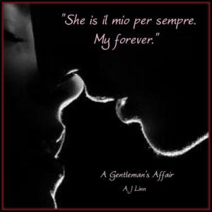 AGA My Forever
